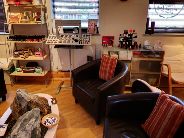 The gentle touch suffolk the gentle touch beauty salon for A gentle touch salon