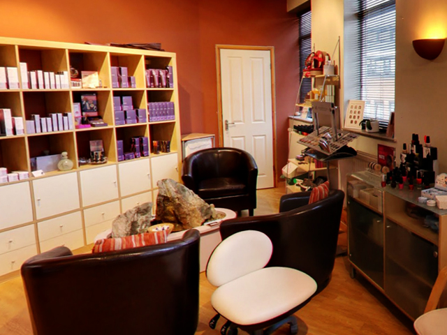 The Gentle Touch Salon